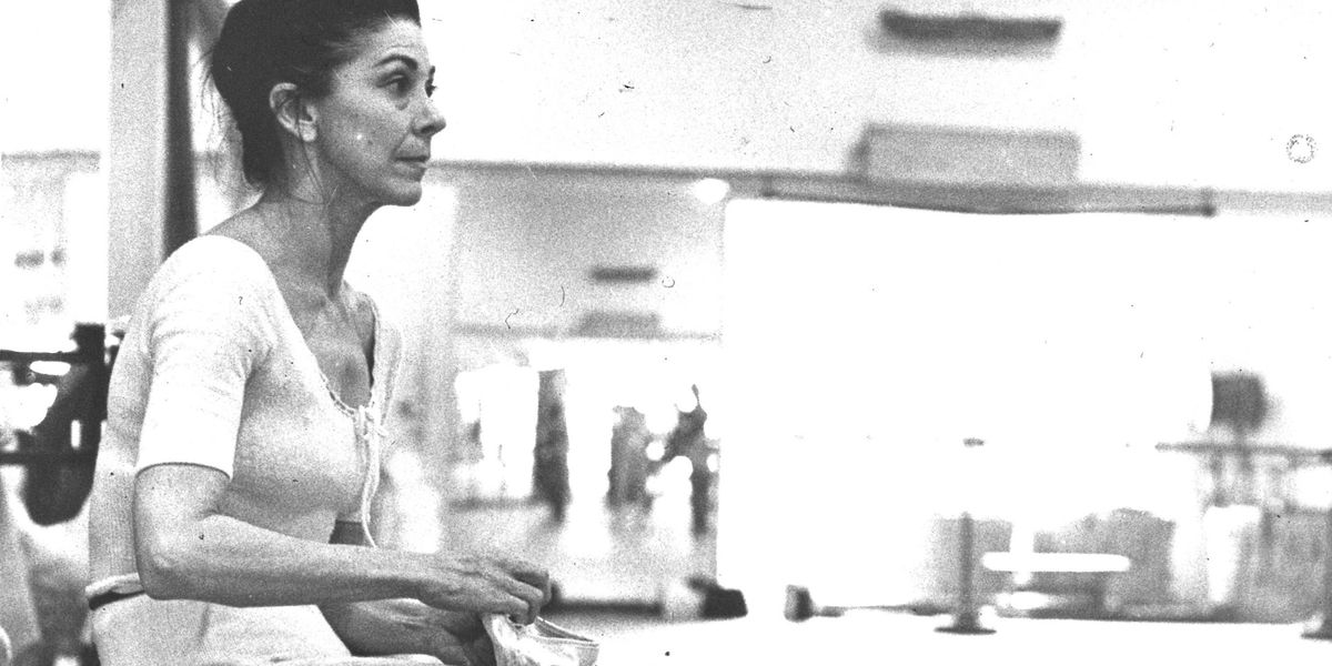 Celebrate Margot Fonteyn's 100th Birthday With 50 Rarely-Seen Photos From Our Archives