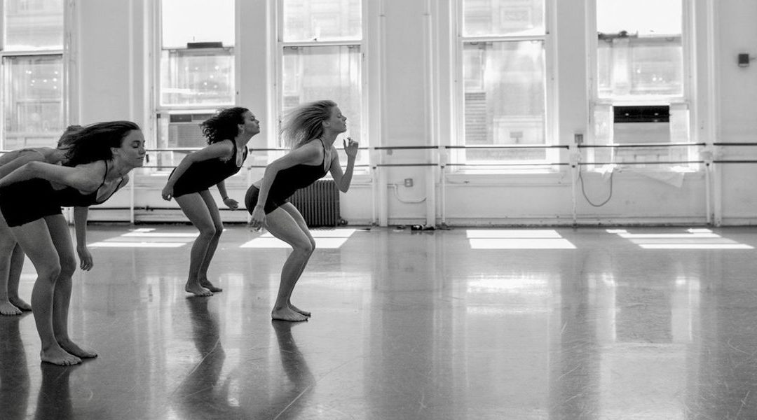 ABT's Lauren Post Gets Ready to Present Her Company Co-Lab Dance—Weeks After Having Her First Baby