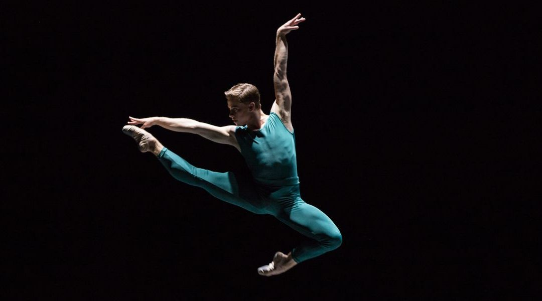 Catching Up With Derek Dunn: How the Former Houston Ballet Soloist Is Finding His Groove at Boston Ballet