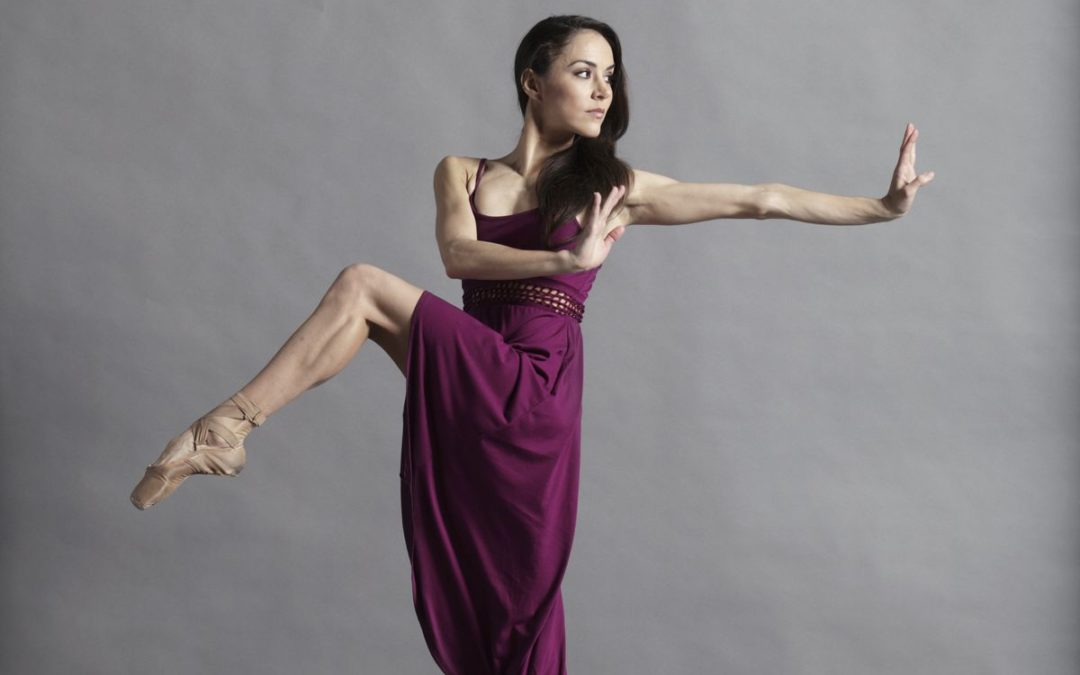 Catching Up With Patricia Delgado, One Year After Her Departure From Miami City Ballet