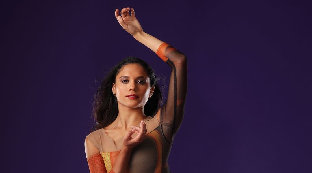 Complexions Contemporary Ballet's Tatiana Melendez Proves There's No One Way to Have a Ballet Career