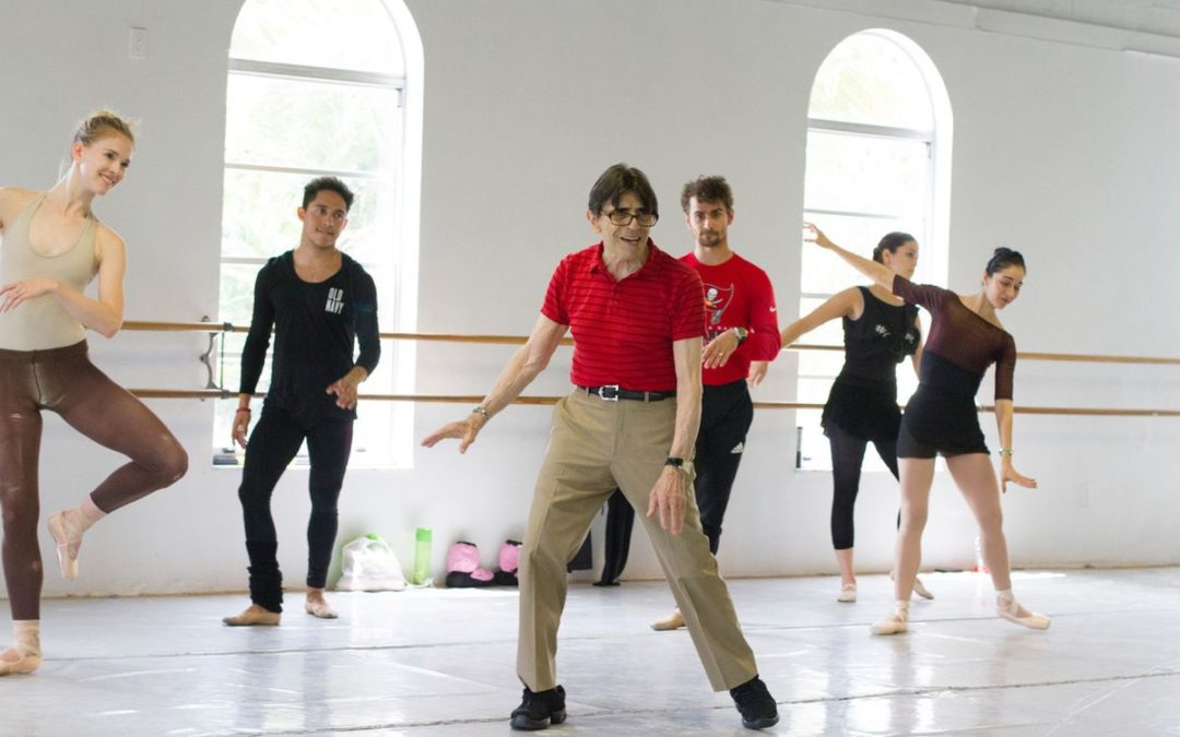 Edward Villella on Keeping Balanchine's Legacy Alive and His Exciting Next Steps with NYCB