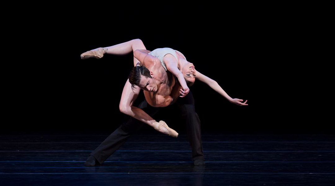 Gabriel Gaffney Smith Says Farewell to BalletMet for Careers in Visual Art and Music