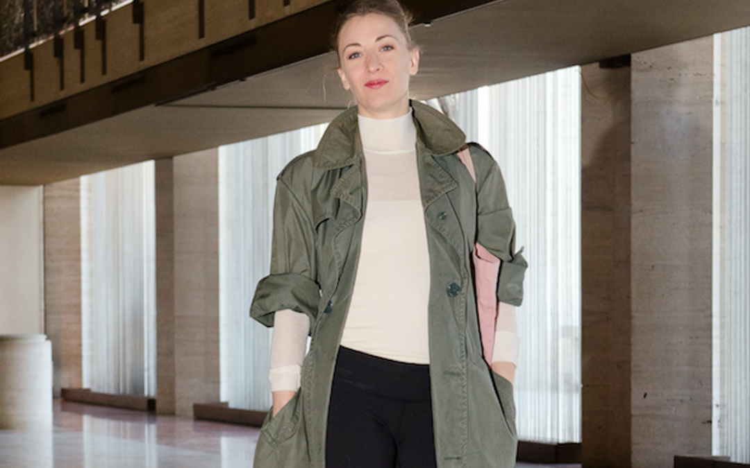 How Miami City Ballet's Simone Messmer Brings Her NYC Style Down South