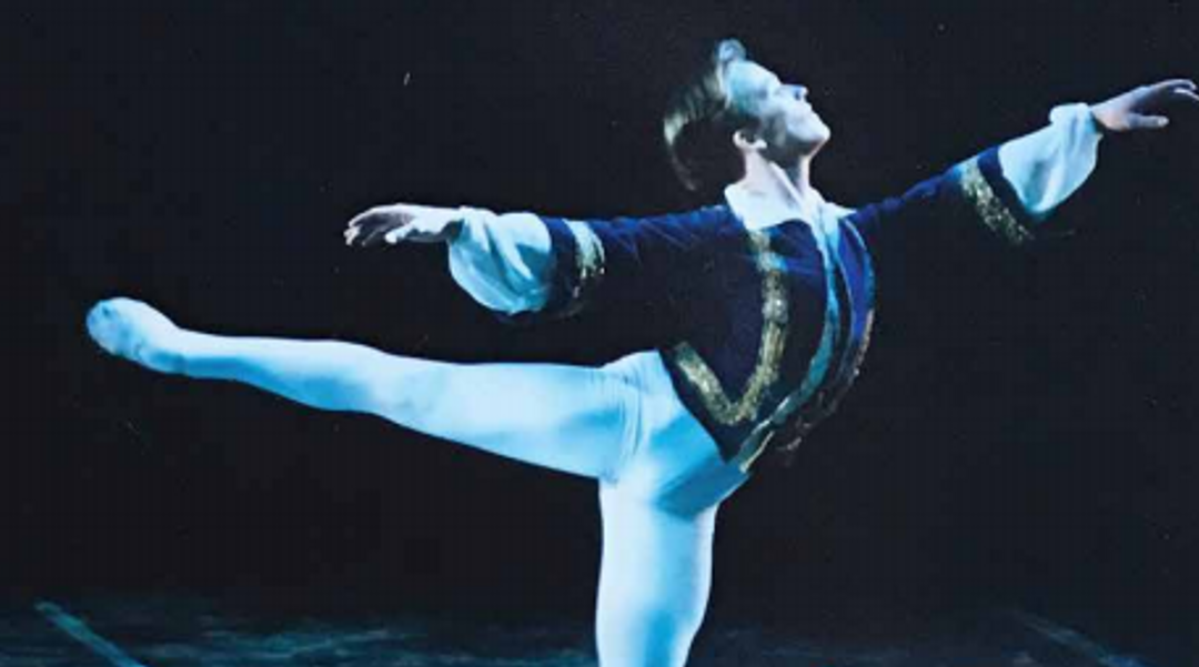 Yes, Male Dancers Get Body Shamed Too