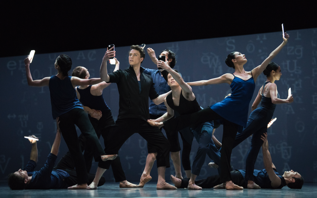 Onstage This Week: Houston Ballet Tours to Dubai, San Francisco Ballet at the Kennedy Center, World Premieres in Memphis and More!