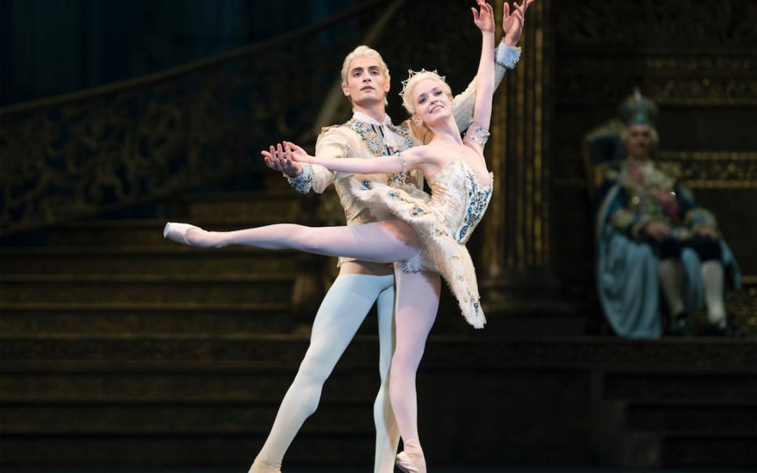 San Francisco Ballet Principal Sasha De Sola on Becoming Aurora