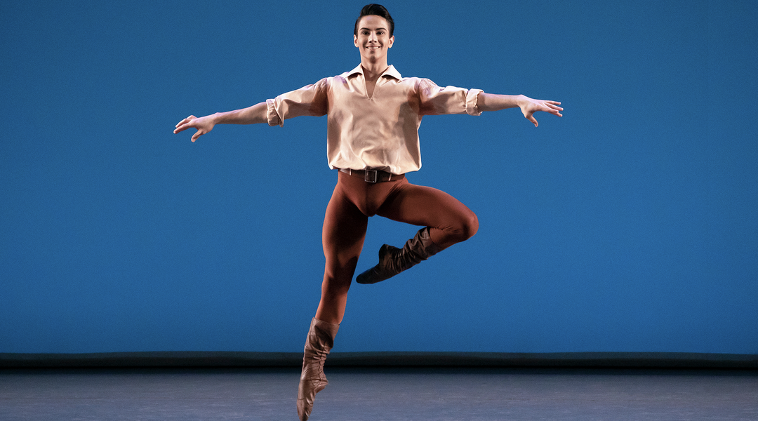 Roman Mejia, NYCB's Resident Adrenaline Junkie, Is Taking on a Woman's Solo at Vail