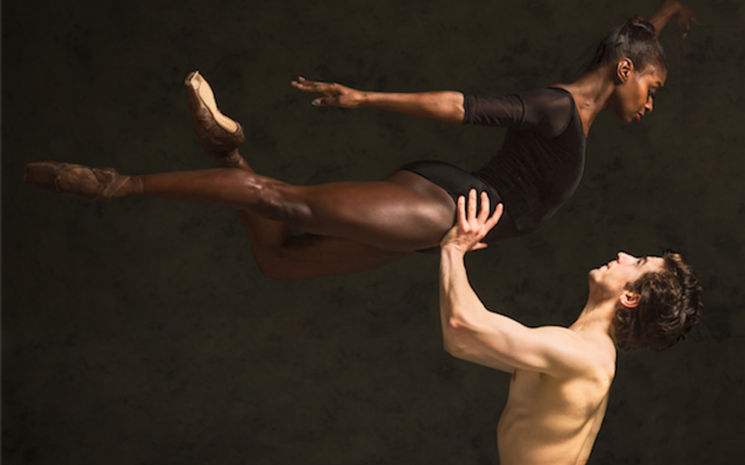 Onstage This Week: World Ballet Day 2019, John Heginbotham Makes Ballet Debut, and Houston Ballet Comes to NYC!