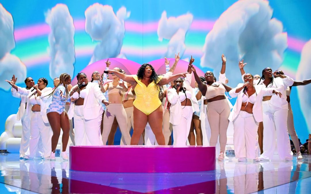 Los Angeles-Based Ballerinas, Listen Up! Lizzo Wants You
