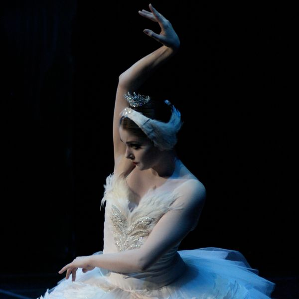 My Way Back to Ballet: Kathryn Morgan on Her Slow-But-Steady Return to Dance After an Unexpected Illness