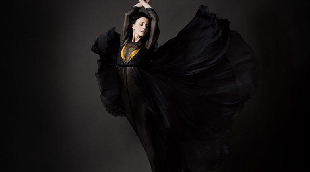 National Ballet of Canada Principal Greta Hodgkinson to Retire After a 30-Year Career