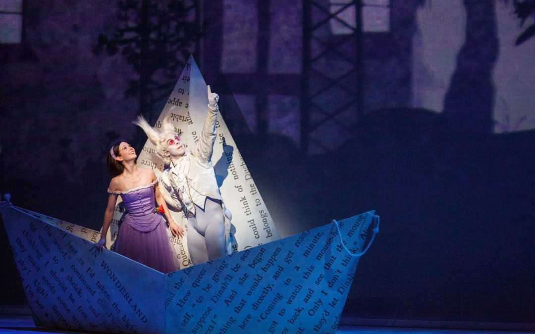 Story Ballets for the 21st Century: What Are the Secret Ingredients of Today's Successful Narrative Works?