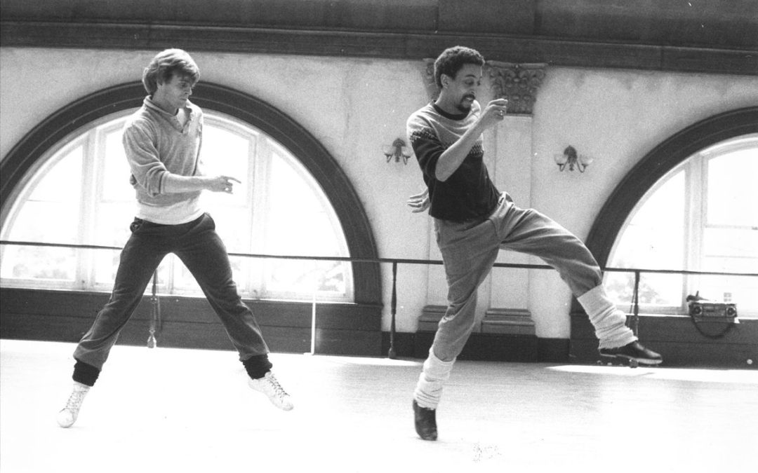 Stuck at Home? Here's Where to Stream Your Favorite Hollywood Ballet Flicks