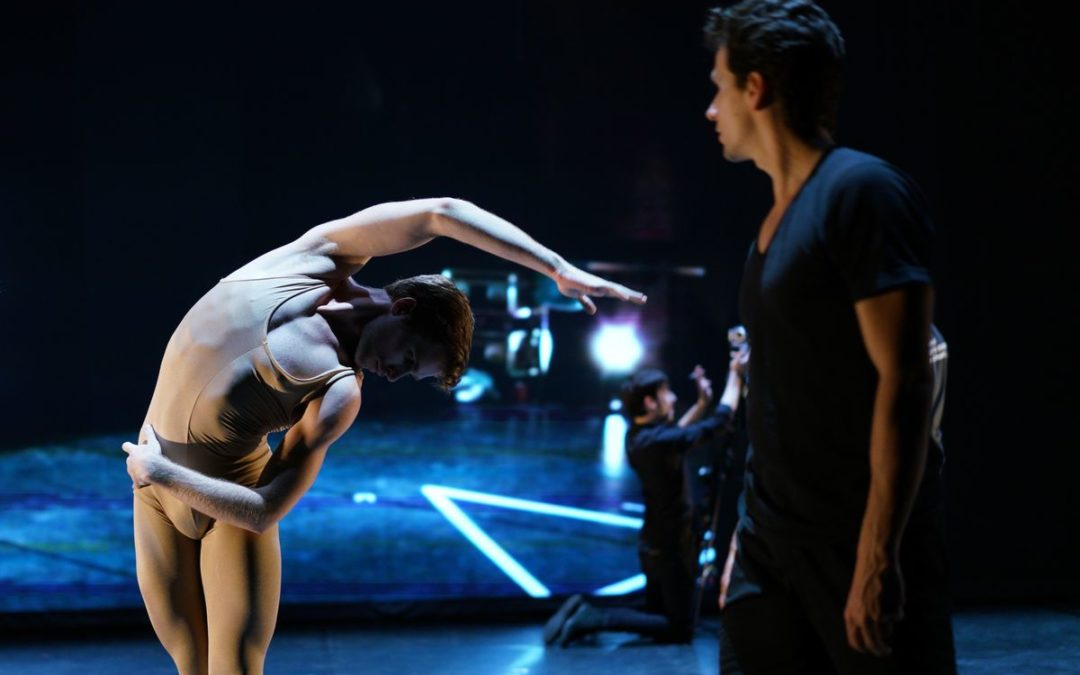 """The National Ballet of Canada's Guillaume Côté on Creating the Wildly Interdisciplinary World Premiere """"Frame by Frame"""""""