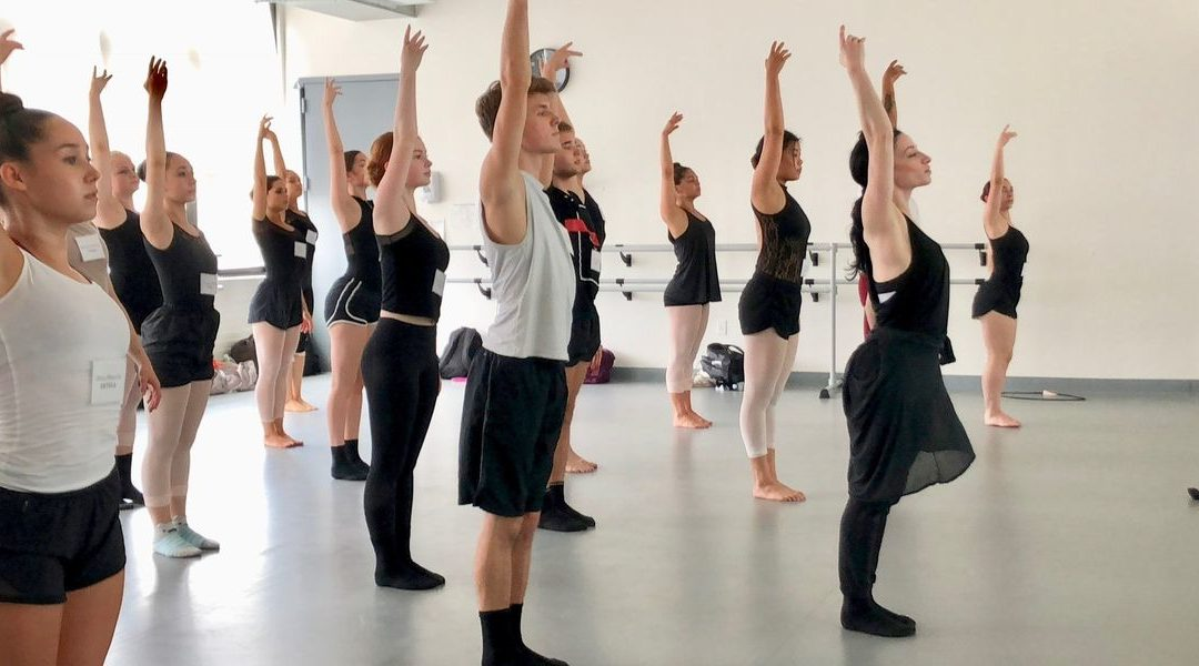 Why Versatility Is Everything, According to 5 Joffrey Ballet School Directors
