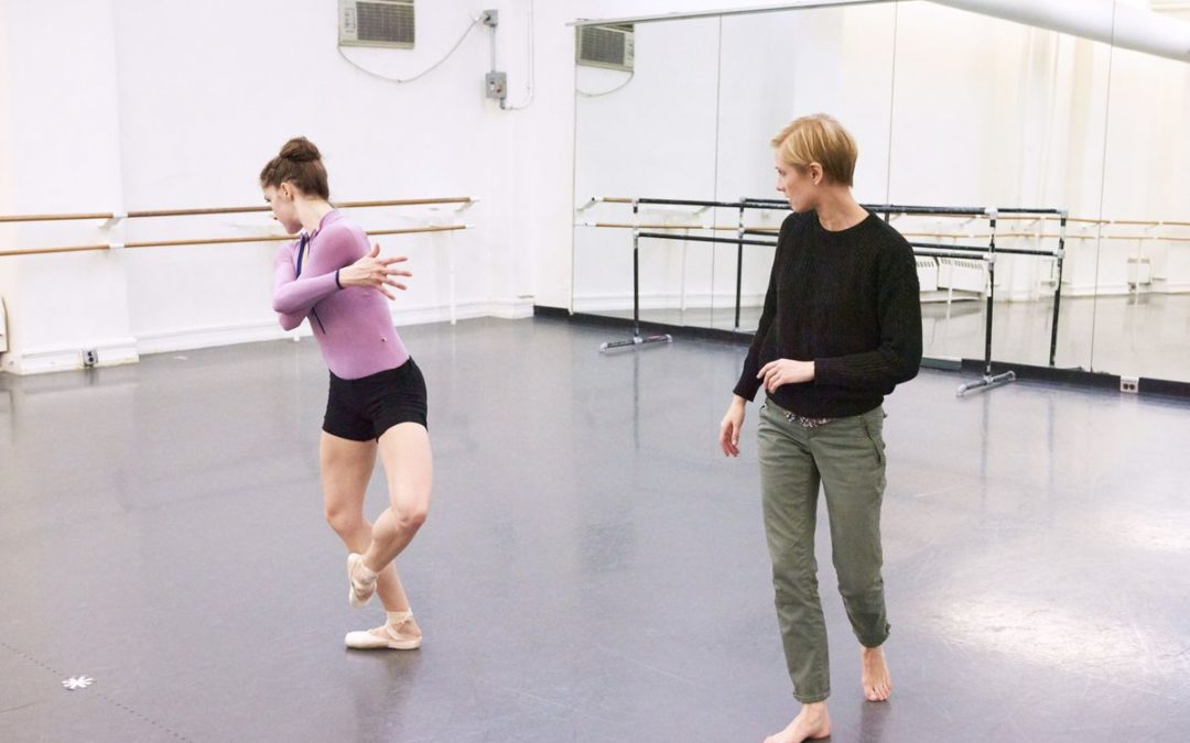 Women to Watch: Three Rising Choreographers You Should Know
